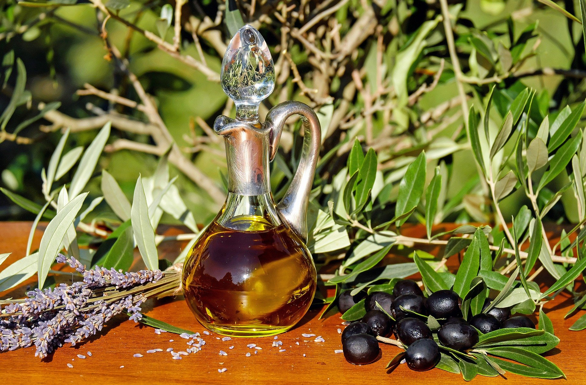 Olive Oil - Yialos